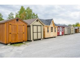 +/- 2.5 Acres & Businesses, Barrie Area, Ontario